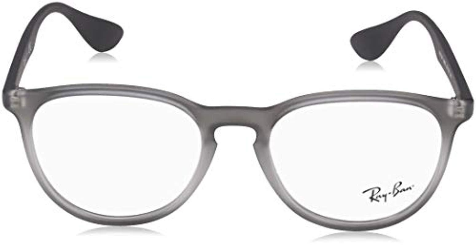 Ray-Ban Rayban 7046 in Gray for Men - Save 1.4492753623188435% - Lyst 06c99145eb93