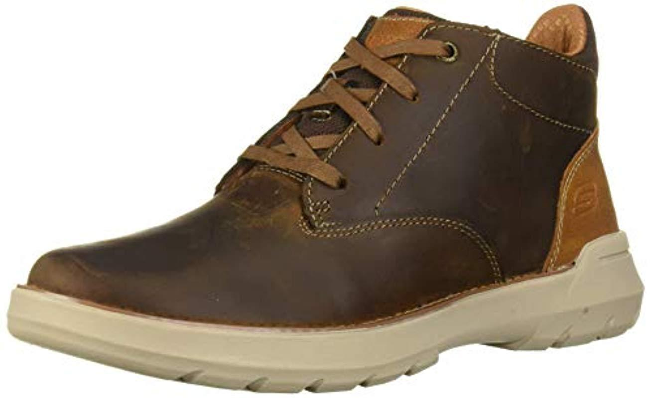 Men's Doveno-molens Lace Up Boot Hiking
