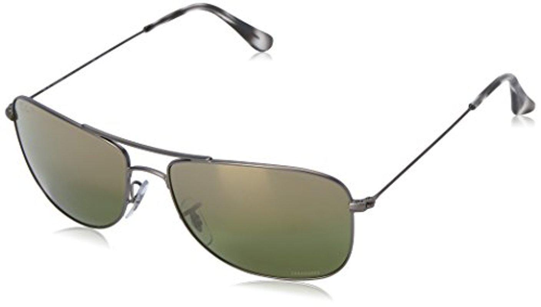 e7e65a822d2 Lyst - Ray-Ban Rb3543 Chromance Polarized Sunglasses