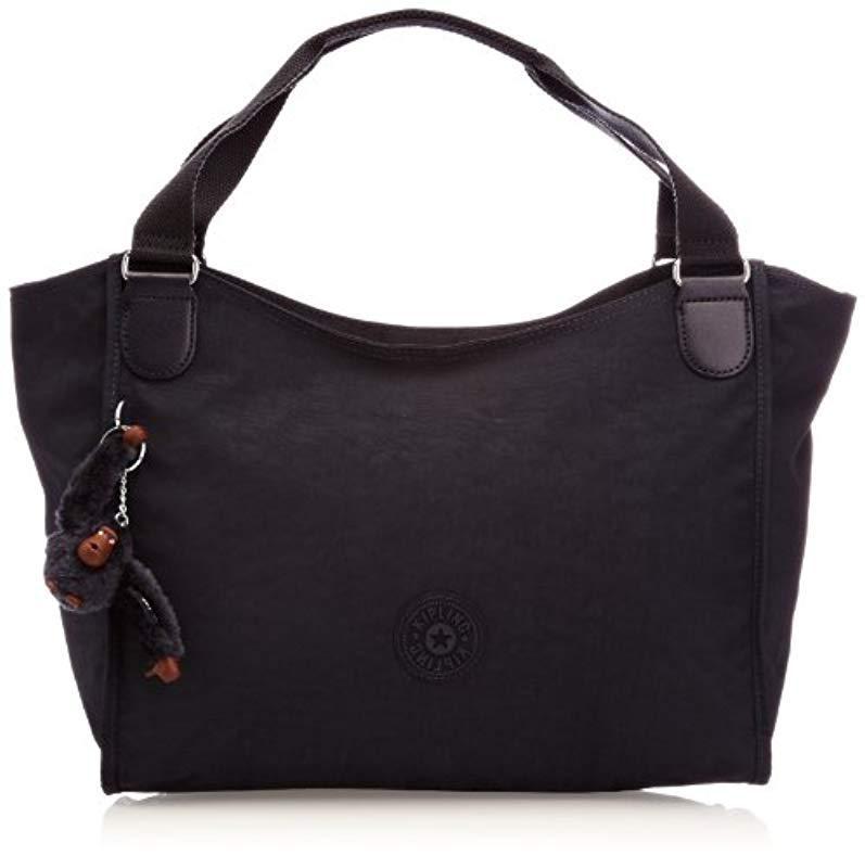 4f716c9b33 Kipling Sarande N Shoulder Bag in Blue - Lyst