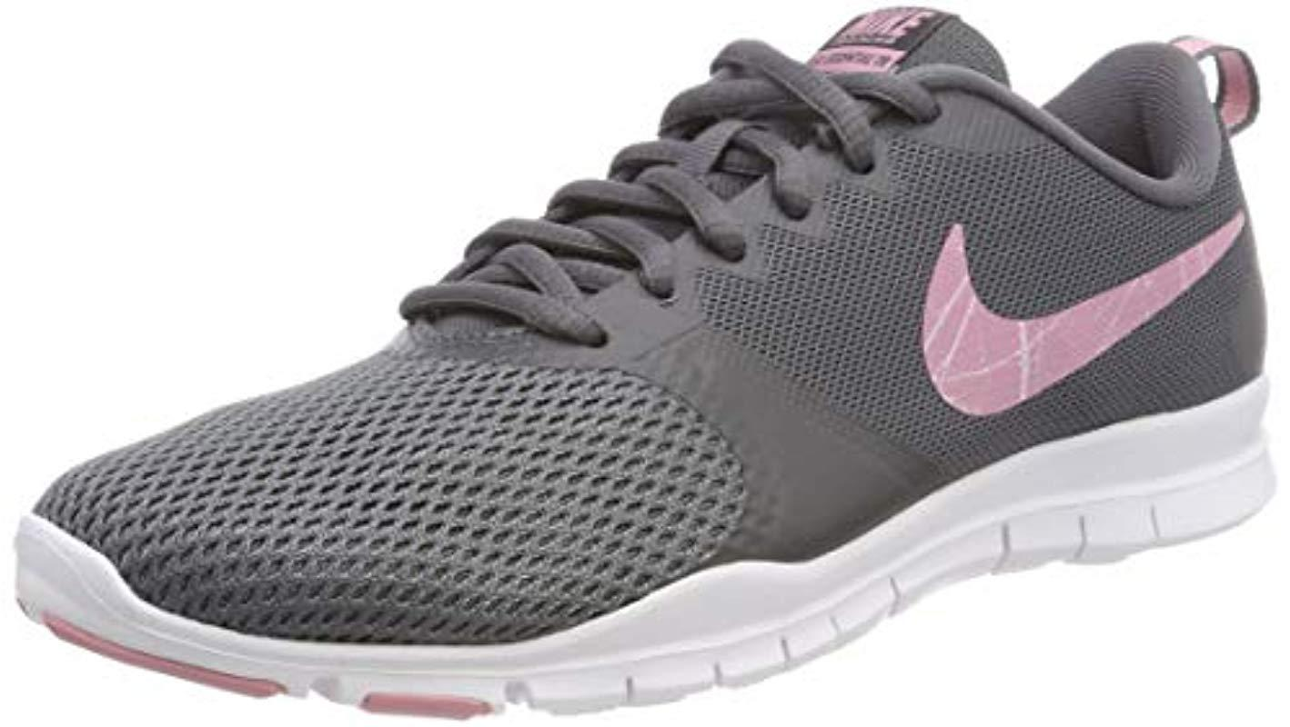 fcf4d4cc9b430 Nike Flex 7 Cross Training Shoe in Gray - Lyst