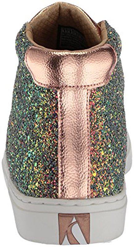 702969a8dfa Skechers Multicolor Side Street-rock Glitter Sneaker