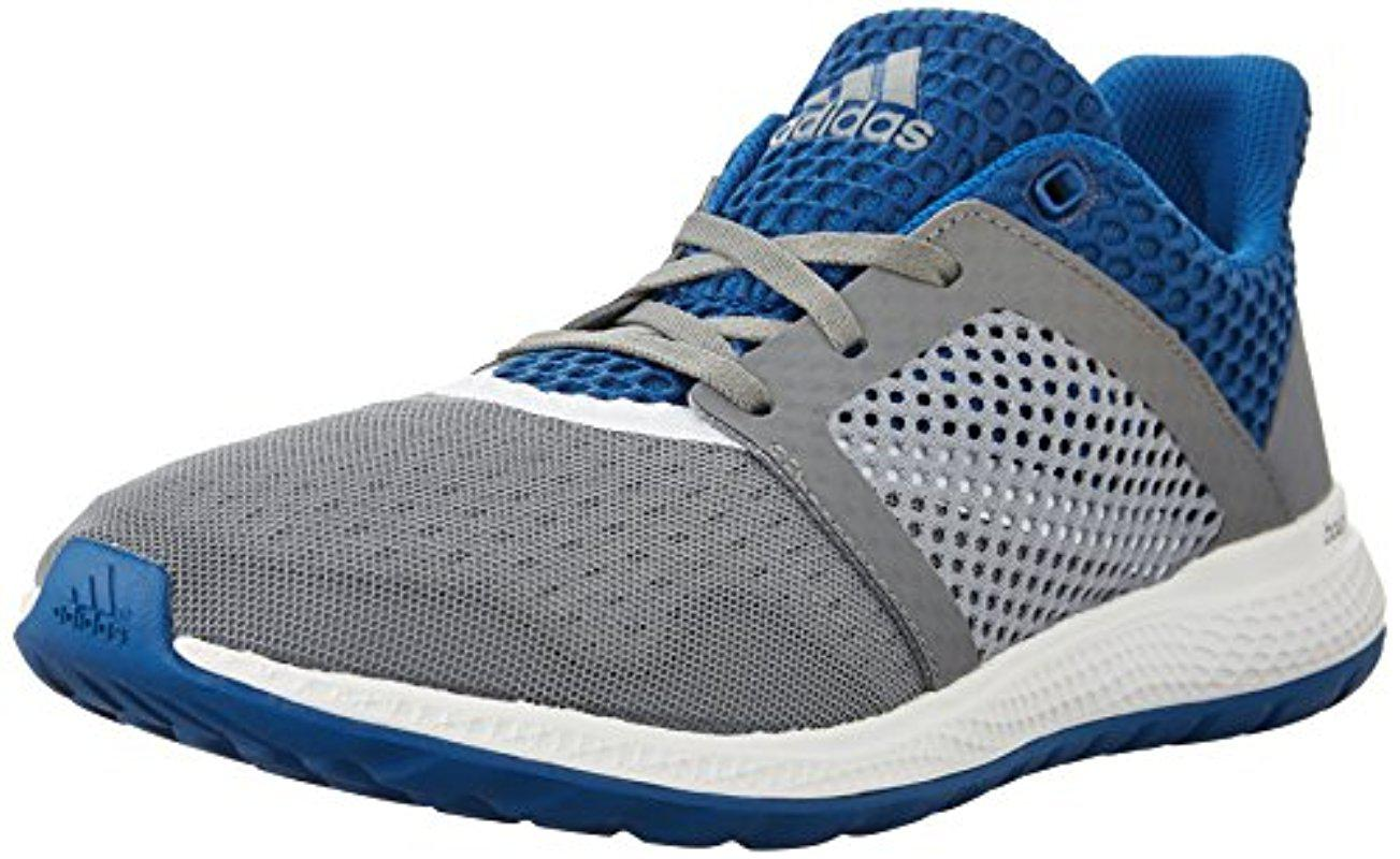 Lyst - Adidas Performance Energy Bounce 2.0 Running Shoe in Blue for Men 34456eed5