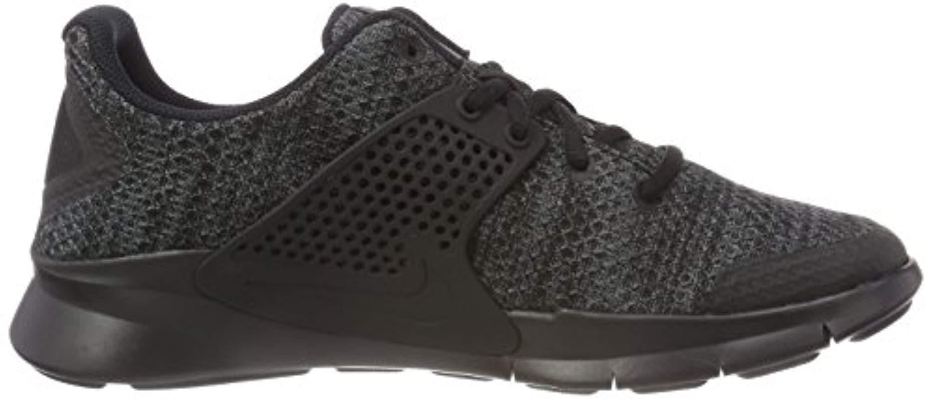 Arrowz Se, Zapatillas de Deporte para Hombre Nike de hombre de color Negro