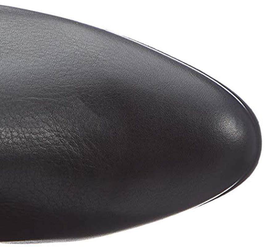 86fa2f1dbba Unisa - Black  s Cristen sua st High Boots - Lyst. View fullscreen