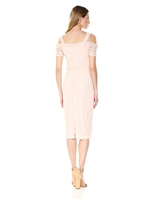 Rachel Roy Embroidered Midi Dress w/ Tags Sale Amazon Pictures Online Finishline Online Sale Outlet Store osX0R0h