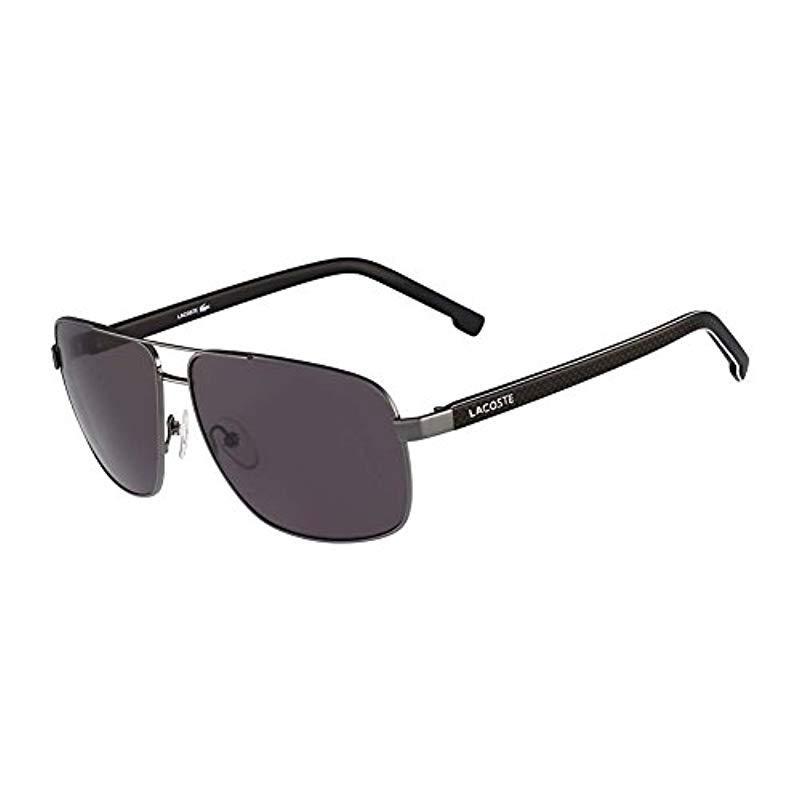 32ccd3068e5 Lacoste - Multicolor L162s 033 61 Sunglasses