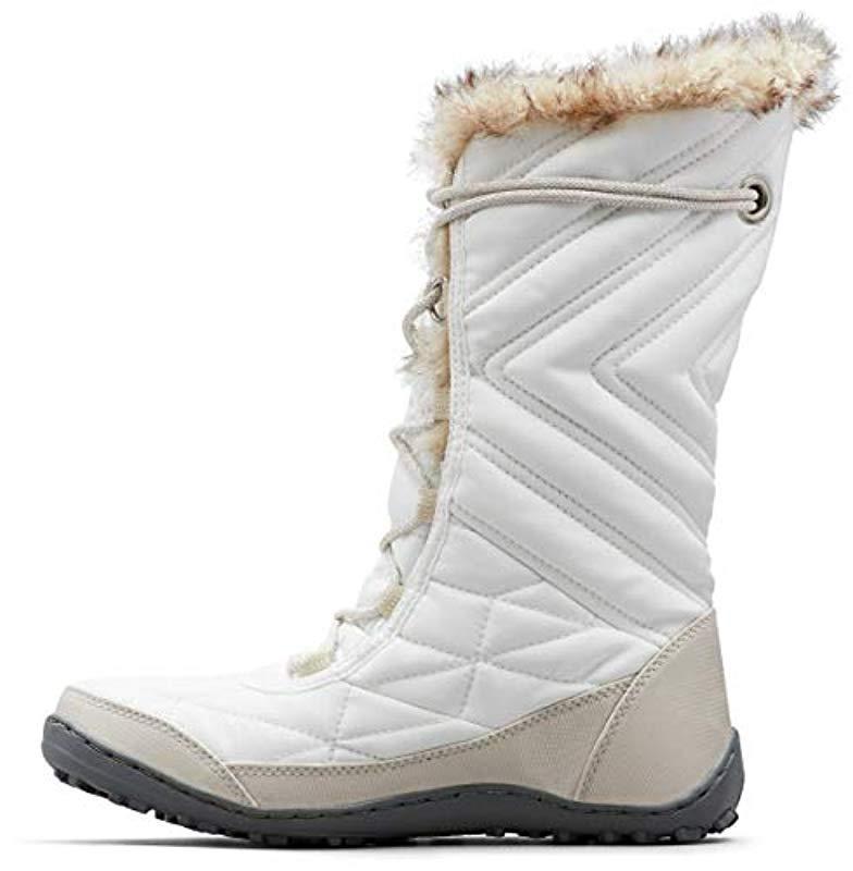 Columbia Minx Iii Mid Calf Boot