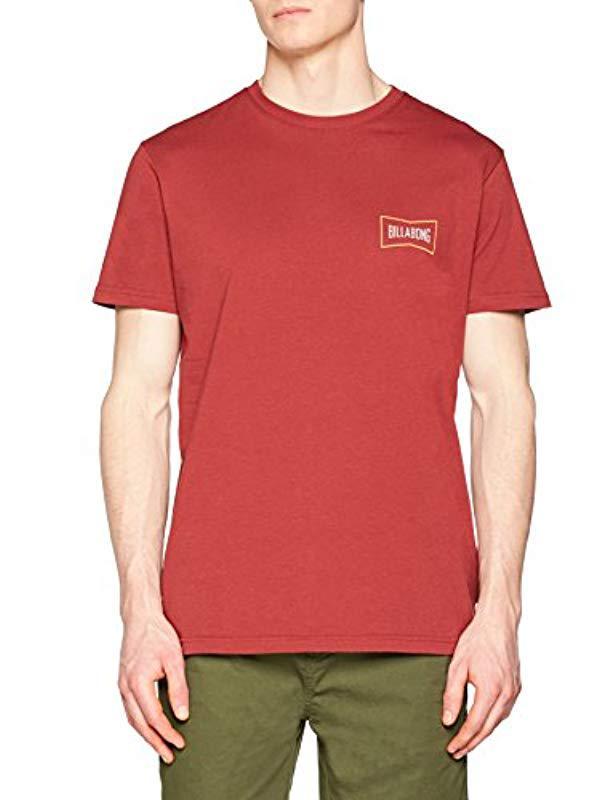 02f61c4d96ed billabong-Red-Brick-41-Craftman-Ss-T-shirt.jpeg