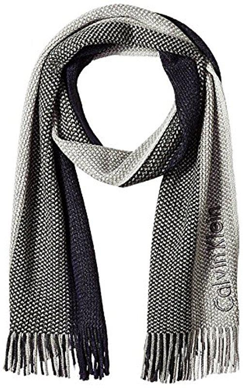 printed scarf - Multicolour CALVIN KLEIN 205W39NYC 5ygpgjcPL