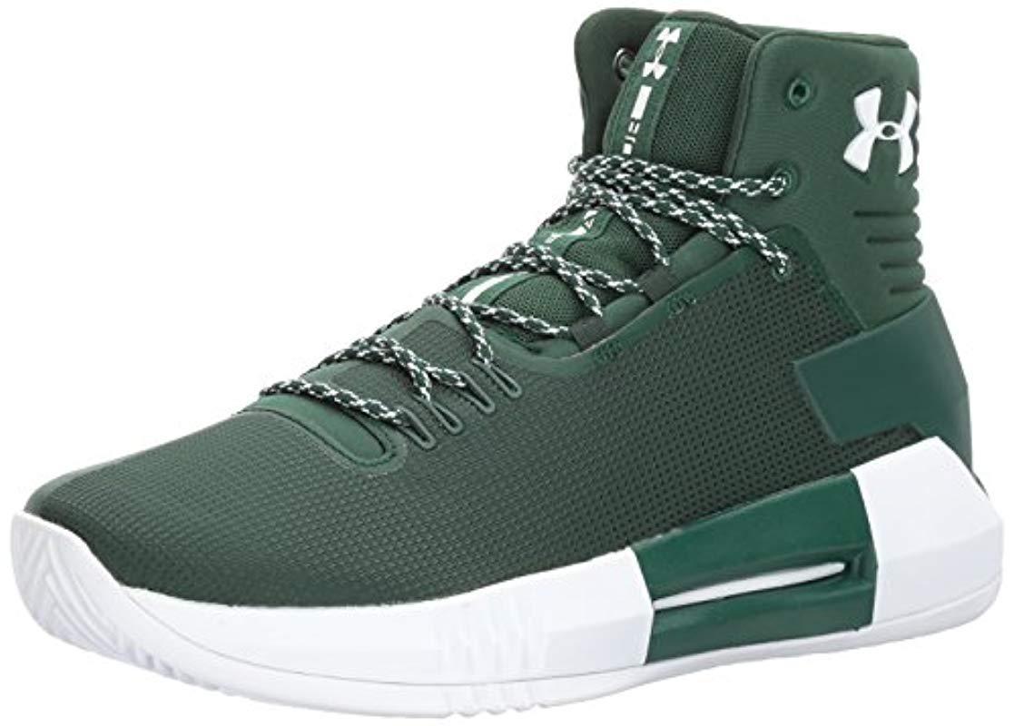 Team Drive 4 Basketball Shoe