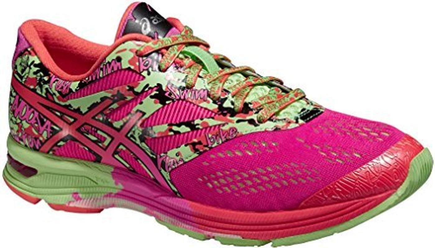 Noosa In Gel 10 Running Red Lyst Uk 5 4 Shoes Asics Tri QxErWdeCBo
