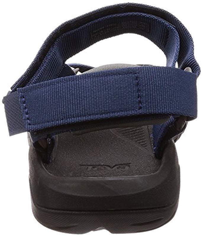 Lyst - Teva Hurricane Xlt Sandal in Blue for Men 606c54211b