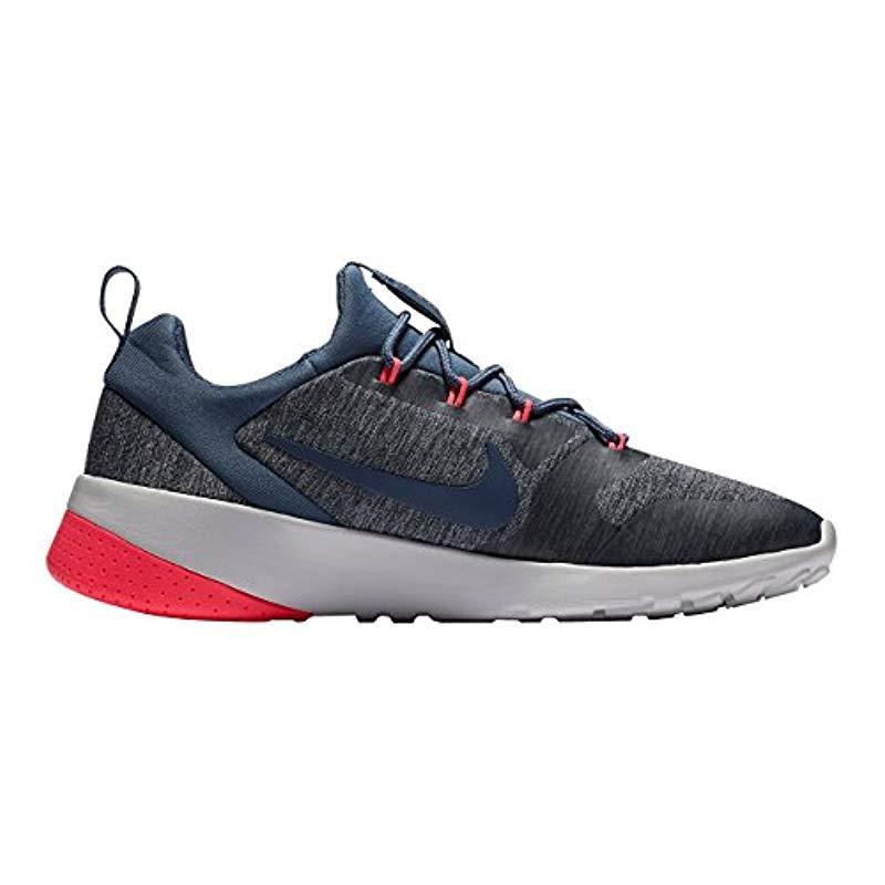 official photos aa258 e9cf0 Nike - Blue Ck Racer Gymnastics Shoes - Lyst. View fullscreen