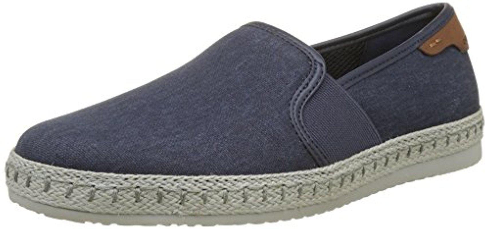 Geox Women's Modesty Woven Slip On Shoe: Amazon.ca: Shoes