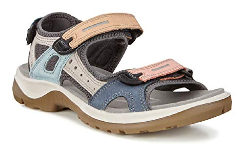 6aaf1b39003532 Ecco. Women s Yucatan Sandal