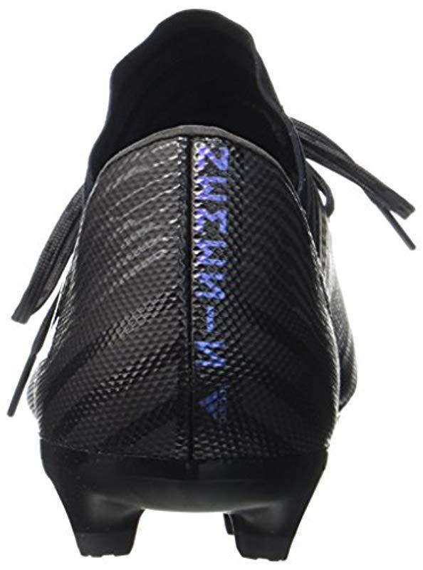 3e29be2cc78a Adidas - Black Nemeziz 17.3 Fg Footbal Shoes for Men - Lyst. View fullscreen