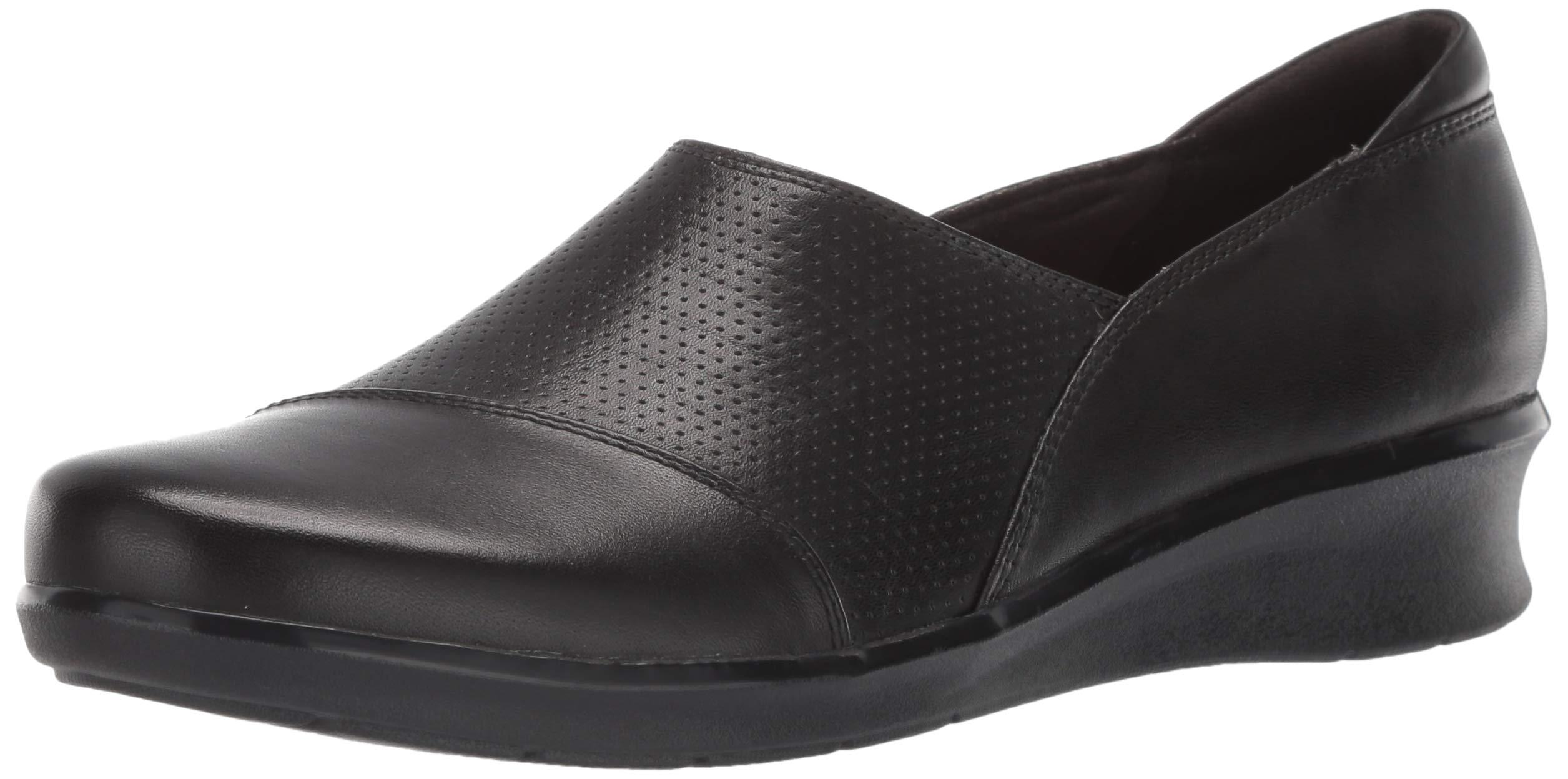 size 10 Medium NEW $84 Womens Clarks Emslie Chara Shoes