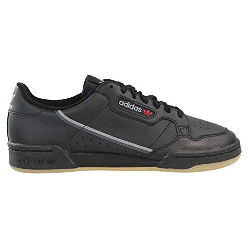 Continental 80 Bd7797, Sneakers Basses Mixte Adulte Synthétique ...