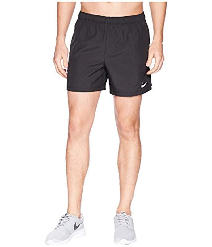 Nike M Nk Chllgr Short 5in BF Pantalones Cortos de Deporte Hombre