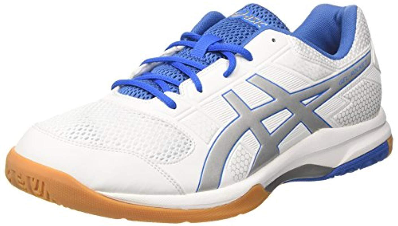 asics men's gel-rocket 8 multisport indoor shoes