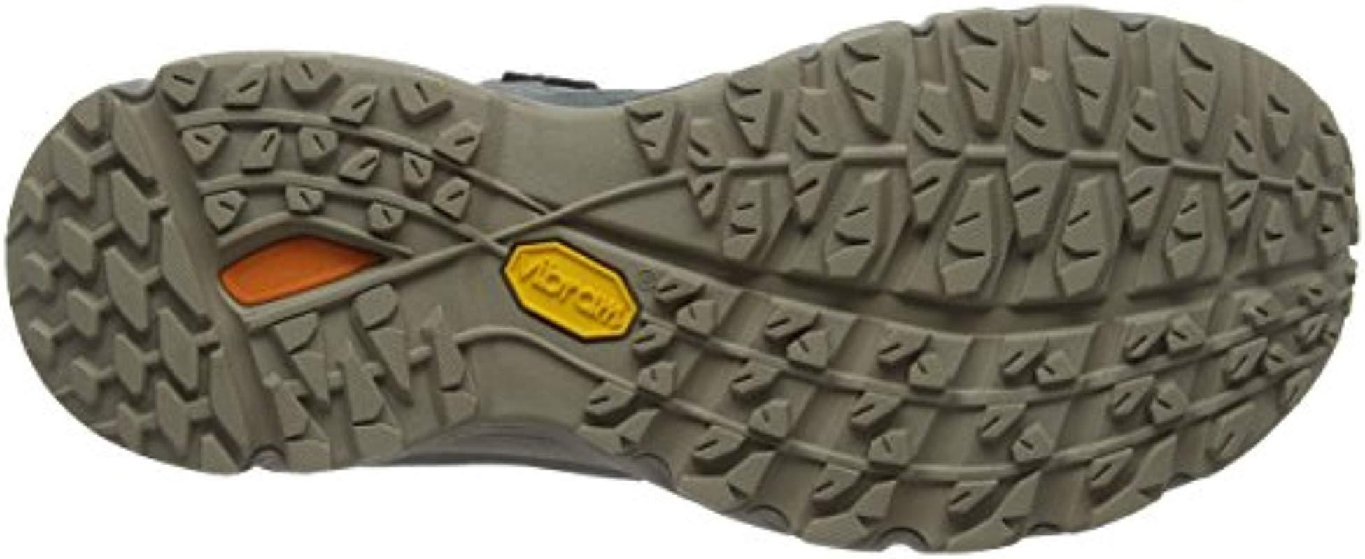 a1ed07ab1 The North Face Endurus Hike Mid Gore-tex High Rise Boots in Gray - Lyst