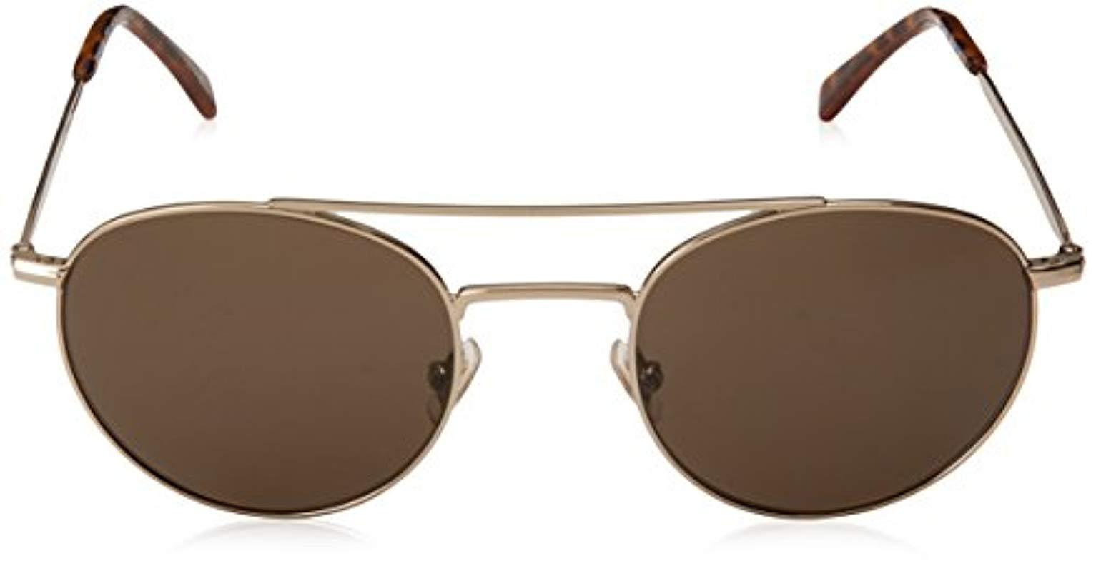 1ce59b10fa5 Fossil S 3069 s in Brown for Men - Lyst