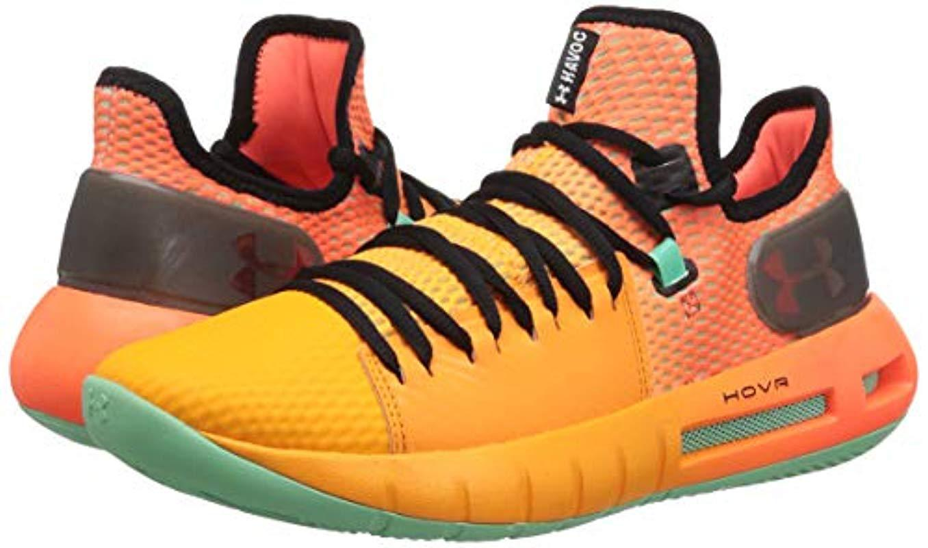 Under Armour Drive 5 Low Basketball