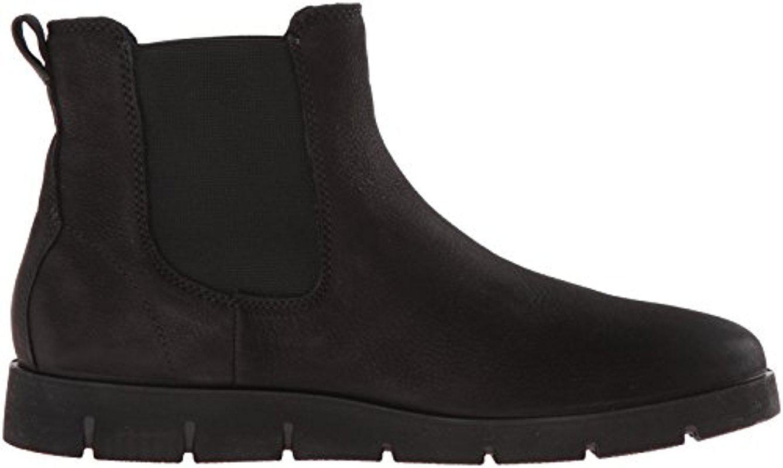 Ecco Leather Bella Chelsea Boot in