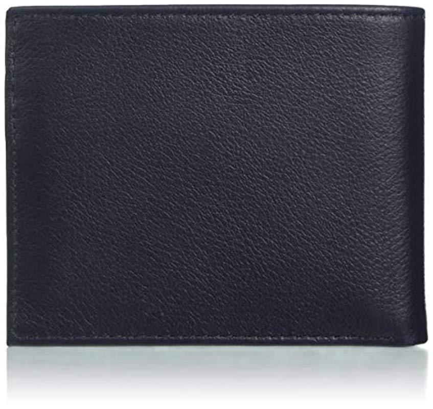 e313758385c22f Tommy Hilfiger Urban Stripe Mini Cc Wallet, 's Blue (tommy Navy ...