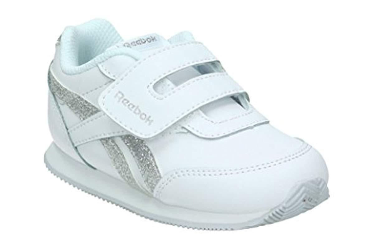 c82cdac97d2f9 Reebok Royal Cljog 2 Kc Fitness Shoes in White for Men - Lyst