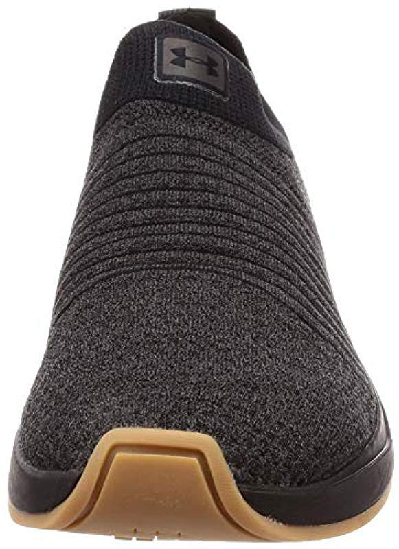 Under Armour Charged Covert X Laceless