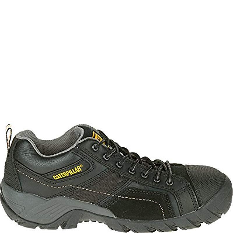 Caterpillar Men/'s Argon Comp Toe Lace-Up Work Boot