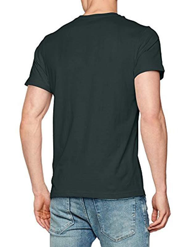 be566175 Vans Otw T-shirt in Green for Men - Lyst