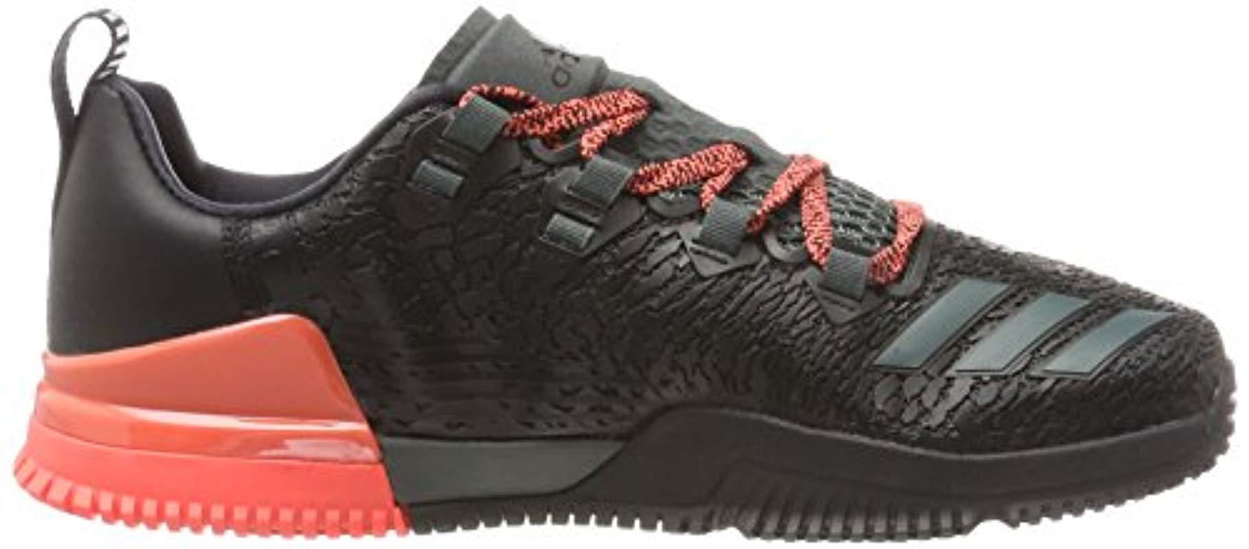Crazypower TR W, Zapatillas de Deporte para Mujer adidas
