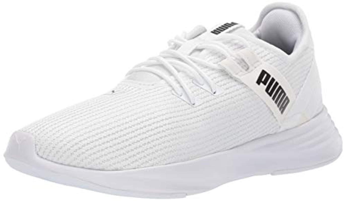PUMA Radiate Xt Sneaker in White - Lyst