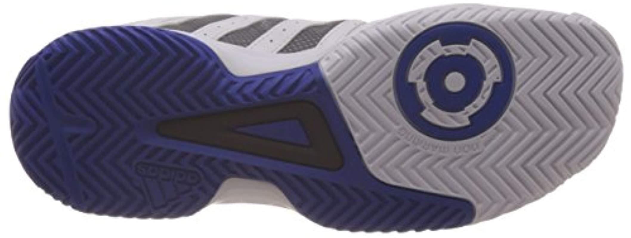 Barricade Team 4 Xj, Zapatillas para Niños adidas de hombre