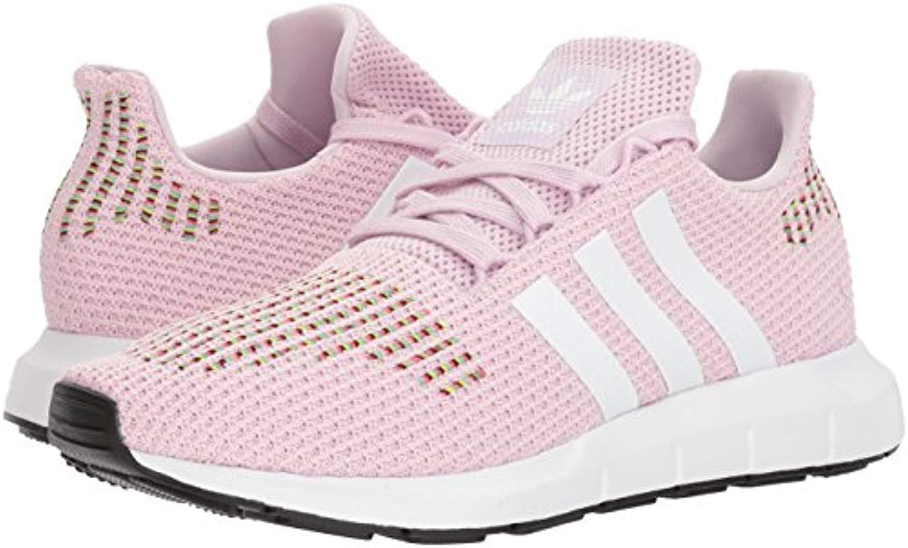 adidas pink swift