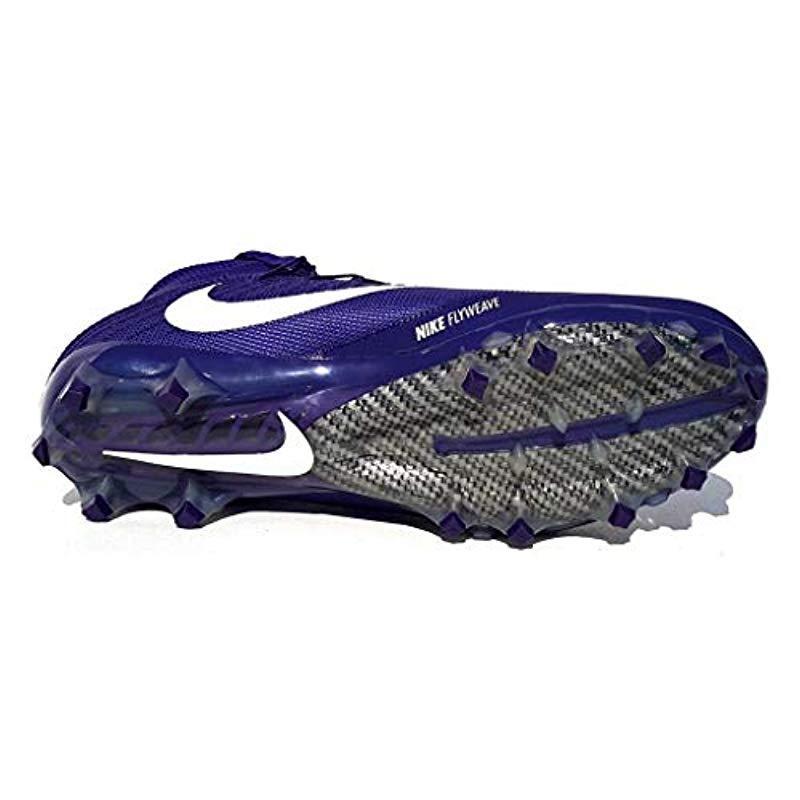 Vapor Untouchable 2 CF New Orchid-White Football Cleats 15 US Nike pour homme en coloris Bleu