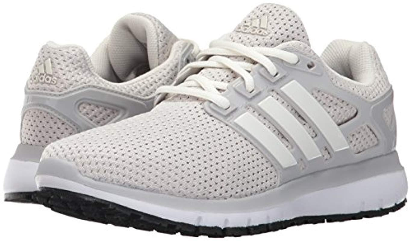 adidas Energy Cloud Wtc M Running Shoe in Grey for Men