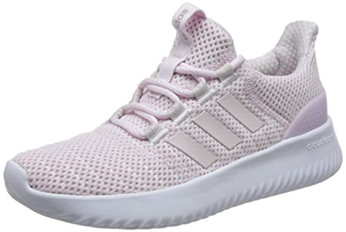 online retailer 76a35 54cb3 adidas. Womens Cloudfoam Ultimate Competition Running Shoes