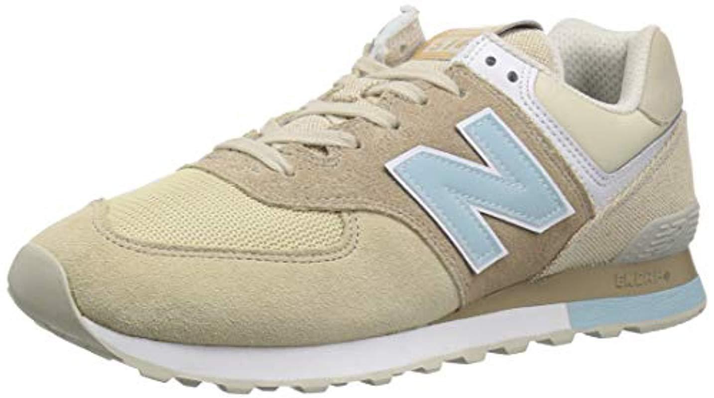 39139fd8ed5789 New Balance 574v2 Sneaker for Men - Save 20.0% - Lyst