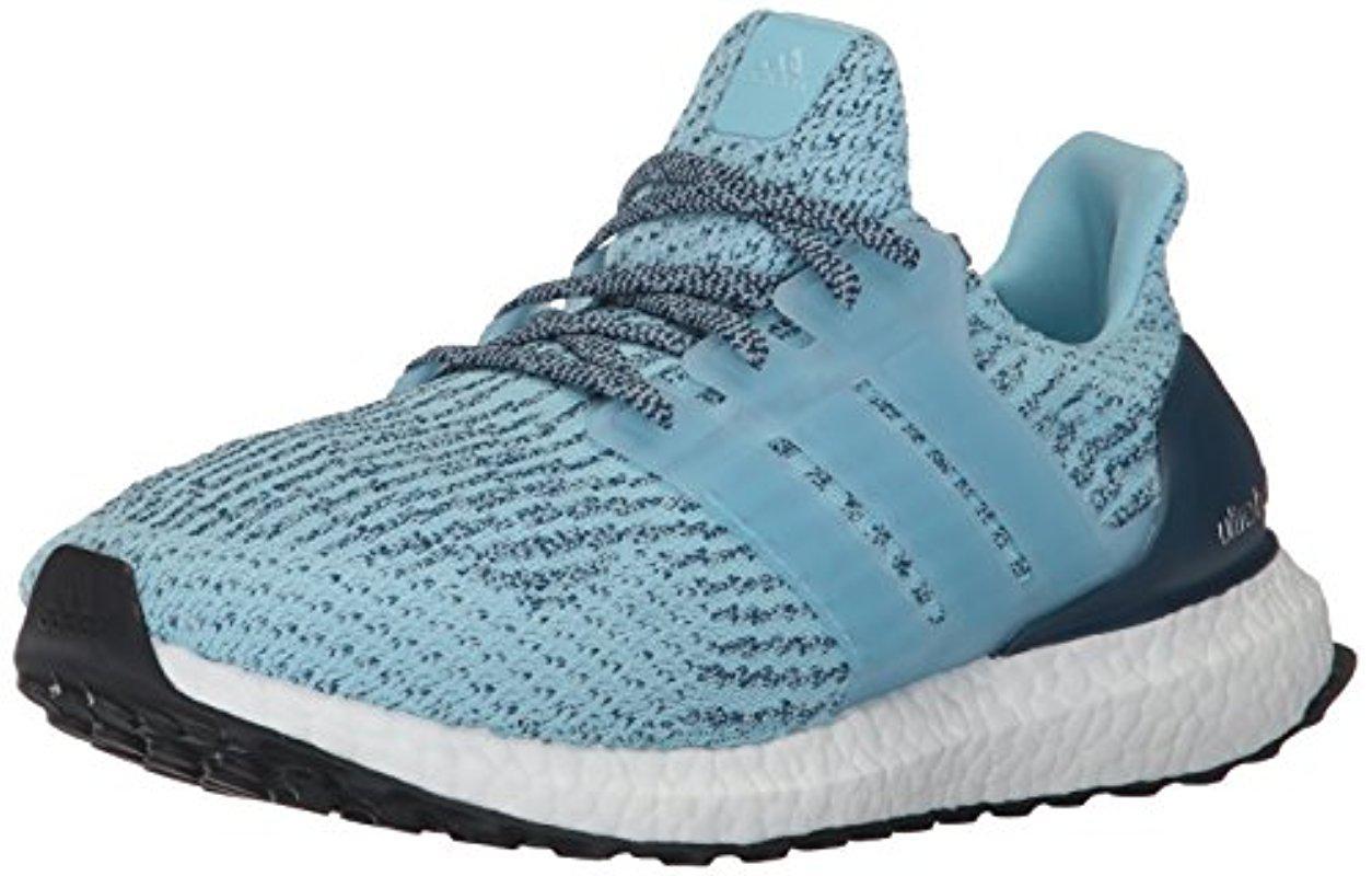 061c4f810b8 Adidas - Blue Ultraboost W Running Shoe - Lyst. View fullscreen