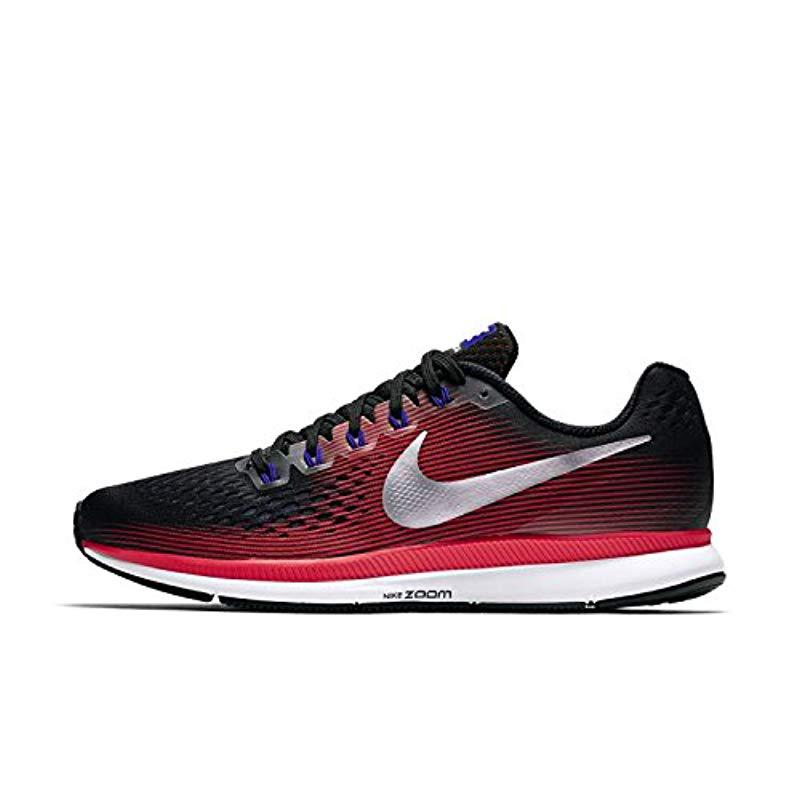 b0c366e5f91 Nike Air Zoom Pegasus 34 Running Shoes for Men - Lyst