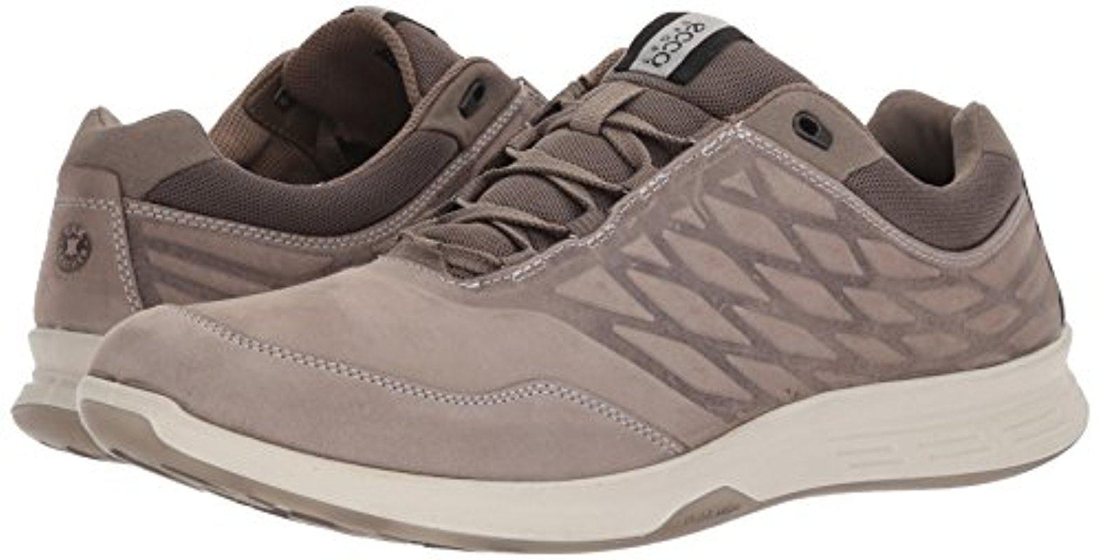 newest 63ade 309f0 Men's Gray Exceed Low Walking Shoe Fashion Sneaker