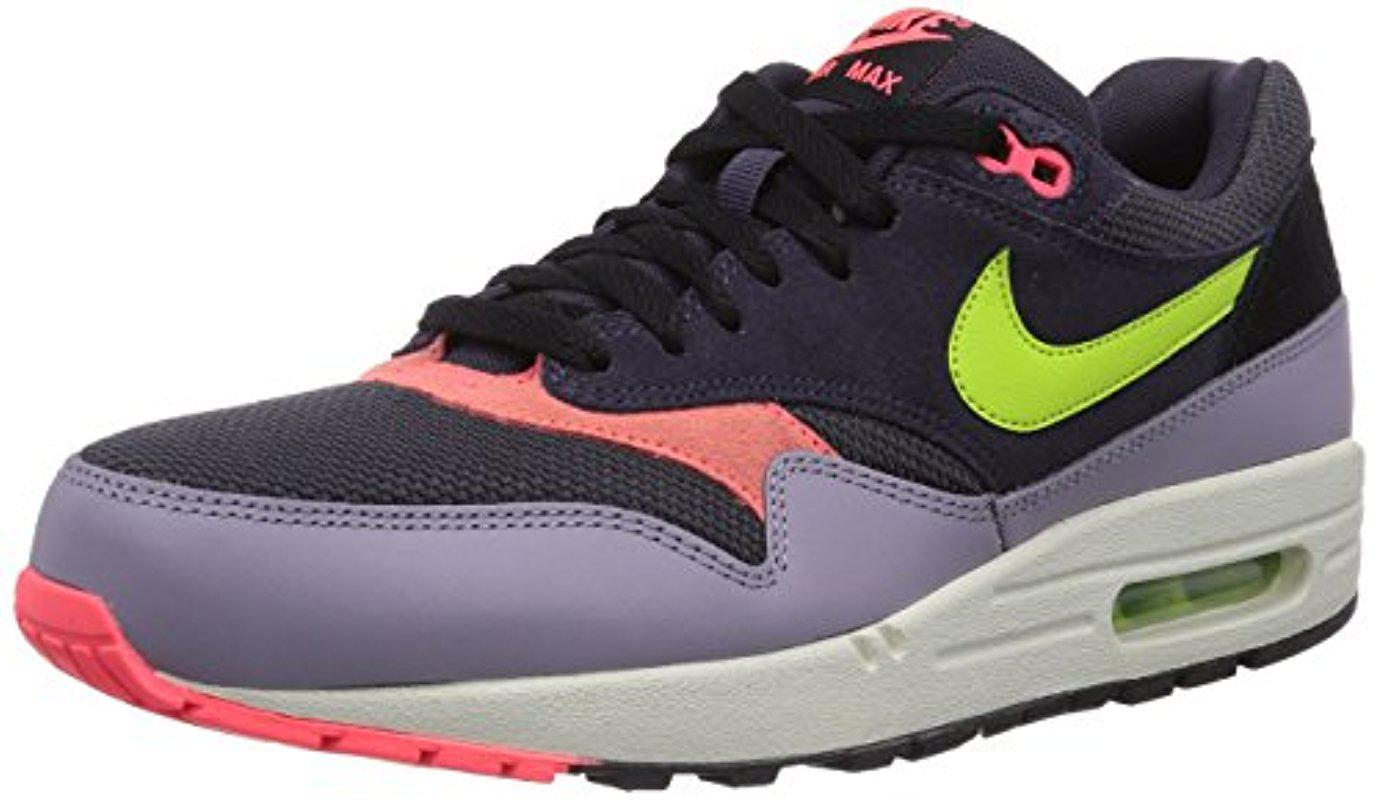 best loved 960ce 7c129 Lyst - Nike Air Max Essential S Shoes in Purple for Men
