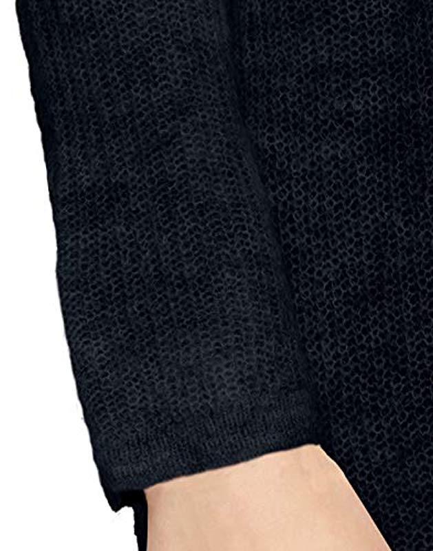 Esprit Collection Strickjacke in Blau fer6v