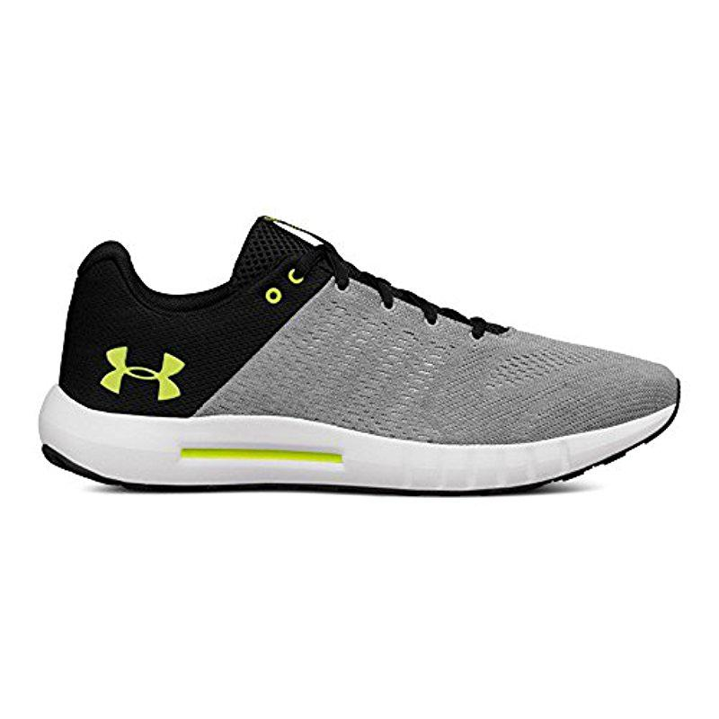 Ua Micro G Pursuit Running Shoes