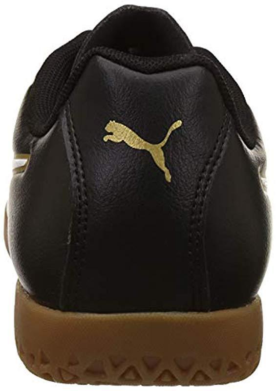 43ccd1ba9cbe7 Men's Black Classico C Ii It Multisport Indoor Shoes