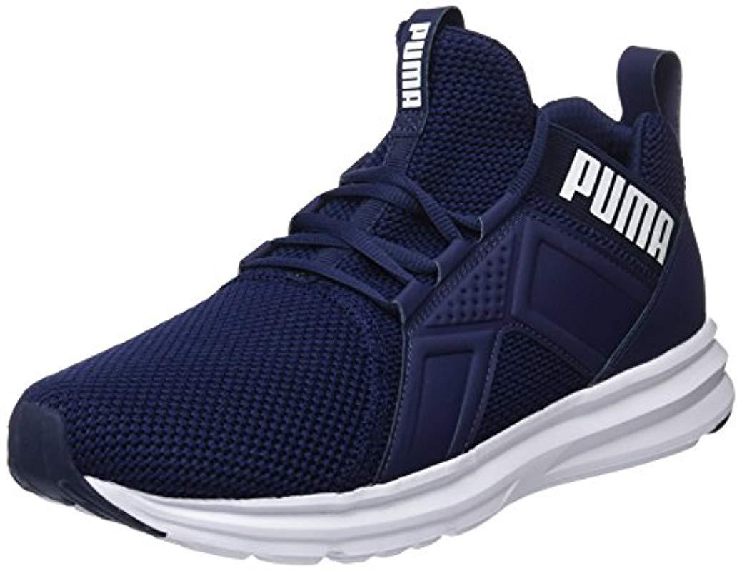running chaussures homme puma